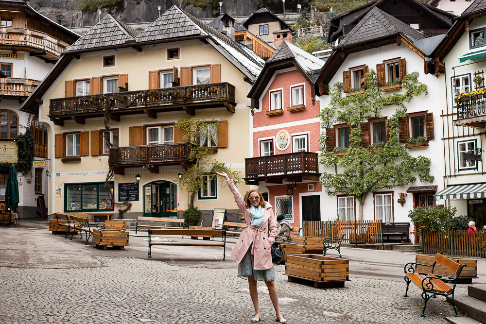 Austria Part Two – Hallstatt